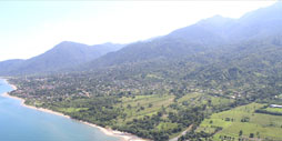 Take an aerial tour of the Campa Vista Development